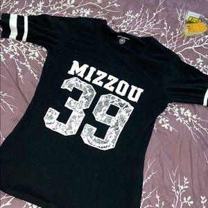 Mizzou top